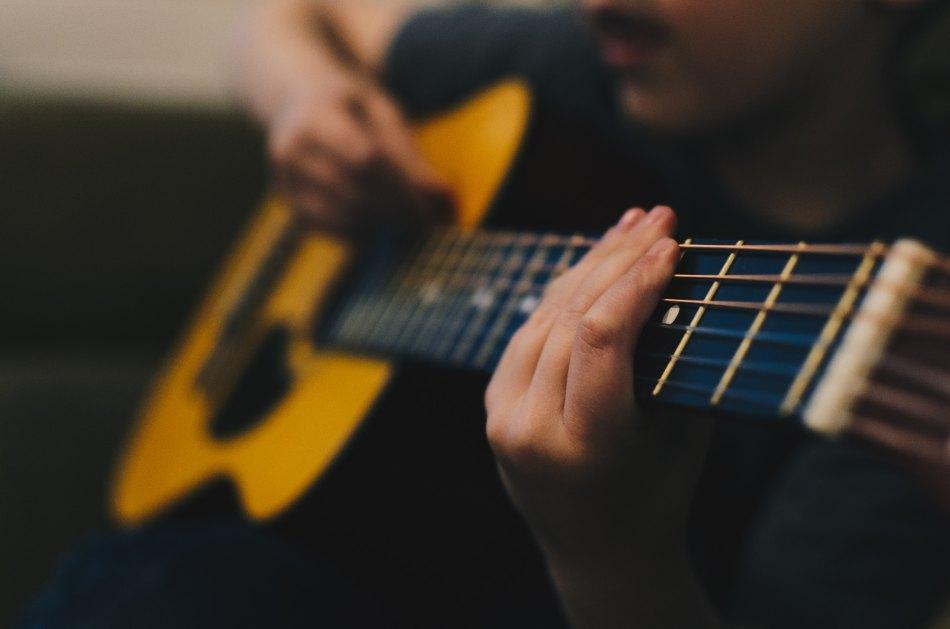 Definición de musicoterapia