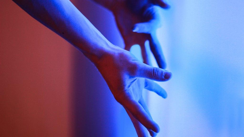 La danza con mujeres víctimas de violencia de género